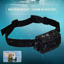 Aniluxe Customizable Radio Waterproof Invisible Dog Fence Electric Shock Collar Containment System Walmart Canada