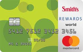 smith s rewards world mastercard