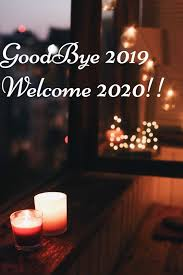 good bye hello wishes quotes happy new year welcome