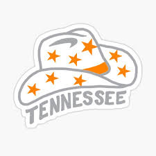 University Of Tennessee Stickers Redbubble