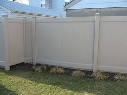 72 6 X 8 Vinyl Solid Privacy Fence Package Color Clay Garden Fence Paint Fence Planning Fence Design