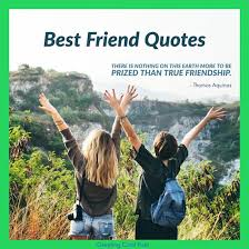 best friend quotes to help us appreciate them greeting card poet