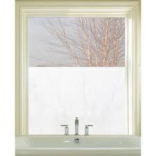 Decorative Window Film Window Treatments The Home Depot