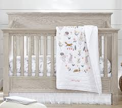 ramona woodland baby bedding crib
