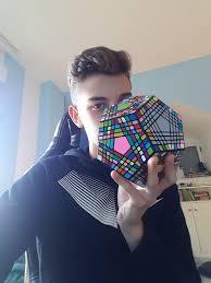 Abel Pérez Gisbert | World Cube Association