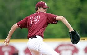 Adam Jackson - Baseball - Hinds Community College Athletics