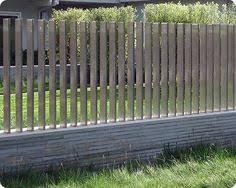 Modern Steel Slat Pool Fence Design Modern Fence Design Fence Design Modern Fence