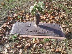 Myrtle Adams Gaudry (1931-1993) - Find A Grave Memorial