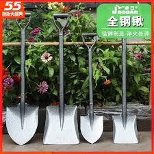 son in whole steel thickened digging