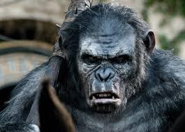 Koba muore davvero in Apes Revolution - Il pianeta delle scimmie?