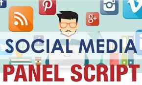 Social media reseller panel script smm panel script by Panels