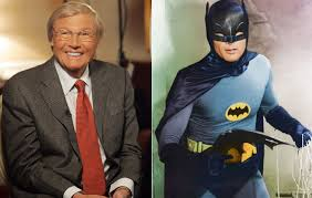 Adam West Dies At 88 - Previews World