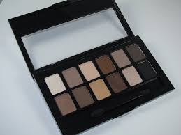 maybelline the s eyeshadow palette