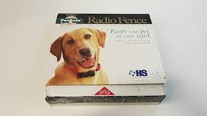 Pet Safe Radio Fence Pet Containment System Iob Shopgoodwill Com