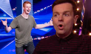 Britain's Got Talent: Dec Donnelly forced to step in over ...