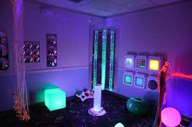 Start Making Sense How To Create A Fabulous Sensory Room Enabling Devices