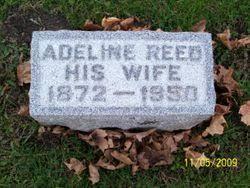 Adeline Reed Henschel (1872-1950) - Find A Grave Memorial