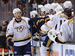 Nashville Predators' road toward Stanley Cup gets more difficult with Ryan  Johansen sidelined by surgery   National Post