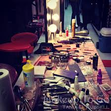 the art of the makeup artist istant