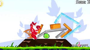 Unblocked Games 66 - Angry Birds Unblocked Games - video dailymotion