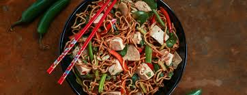 stir fry options at yc s mongolian grill