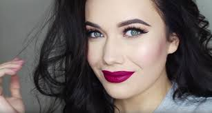 how to achieve a flirty makeup look
