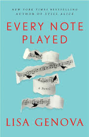 author of still alice now explores
