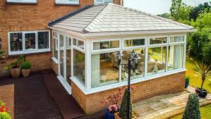 the average cost to build a conservatory