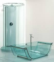 amazing stand up shower glass door