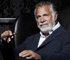 "Darren Rovell on Twitter: ""Dos Equis has canned its ""Most Interesting Man  In The World"" campaign. The new actor, Augustin Legrand, lasted 553 days.  The original, Jonathan Goldsmith, had done the job"