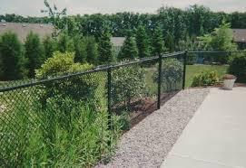 Chain Link Fences In Rutland Ma Precision Fence Company Inc