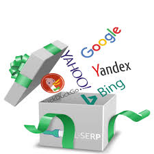 ALL SERP - Scrapes all search engines in one place