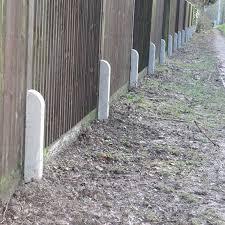 Concrete Repair Spur Stub Post Godfather Post Weavo Fencing Products Ltd