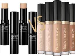 shiseido the makeup concealer stick 2