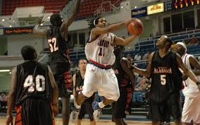 CAREER-HIGHS BY SMITH AND BUBOLTZ PROPEL JAGS TO 91-71 VICTORY OVER WEST  FLORIDA - University of South Alabama Athletics