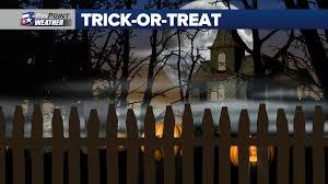Boo Tiful Halloween Weather Brazos Valley