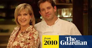 Penny Smith to co-present Market Kitchen | Television industry | The  Guardian
