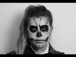zombie lady a born this way