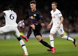 Champions League, dove vedere Lipsia Tottenham in Tv e streaming