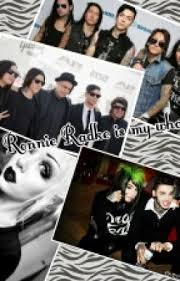 Ronnie radke is my what - Adriana Olson - Wattpad