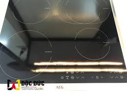 Bếp từ AEG HK634250XB của Đức giá tốt