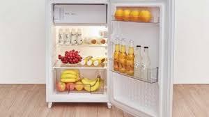 Tủ lạnh mini: Top 10 Tủ lạnh mini tốt và đáng mua nhất 2020