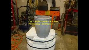 diy home made kiln furnace you