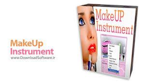 دانلود makeup instrument 7 4 build 754