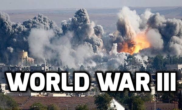 "Image result for third world war"""