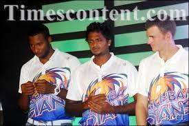 Kieron Pollard, Entertainment Photo, Mumbai Indian cricketers (from...