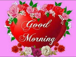 lovely and beautiful good morning