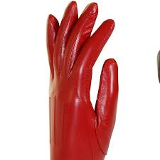 isotoner women s leather gloves