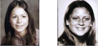 Tip Line Created for the 1971 Cold Case Homicides Of Maria Johnson and  Debbie Ackerman