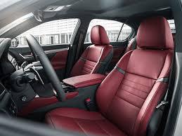 2020 lexus gs luxury sedan gallery